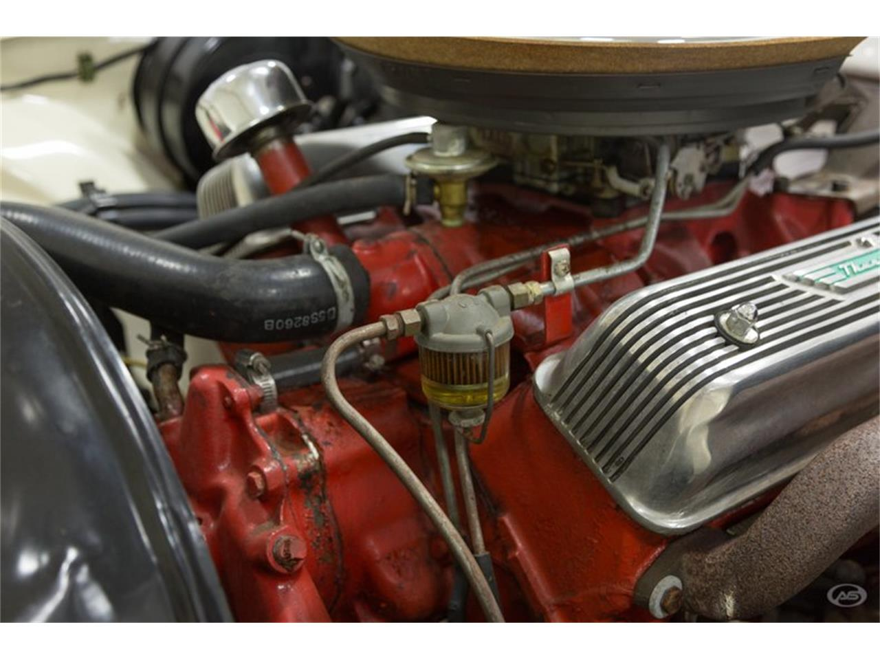 Large Picture of Classic '57 Thunderbird Offered by Art & Speed - H4Y9