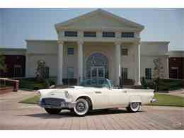 Picture of '57 Thunderbird - H4Y9