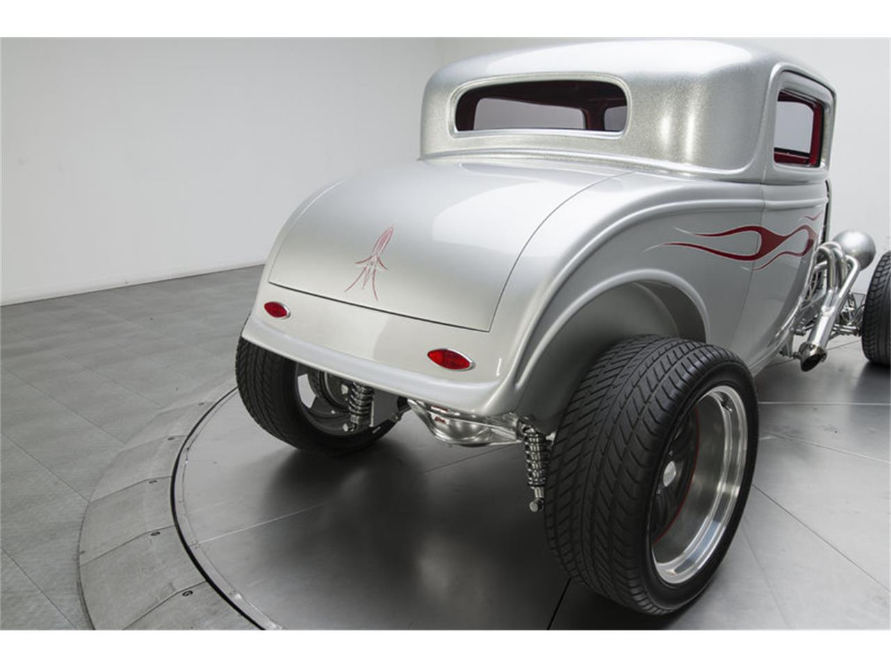 Large Picture of '32 3-Window Coupe - H4ZS