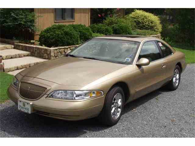 Picture of 1998 Lincoln Mark VIII - 1STN