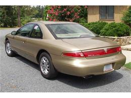 Picture of '98 Mark VIII - 1STN