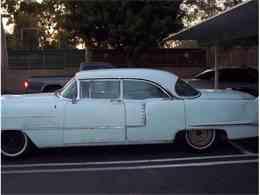 Picture of '56 Sedan DeVille - 1WEW
