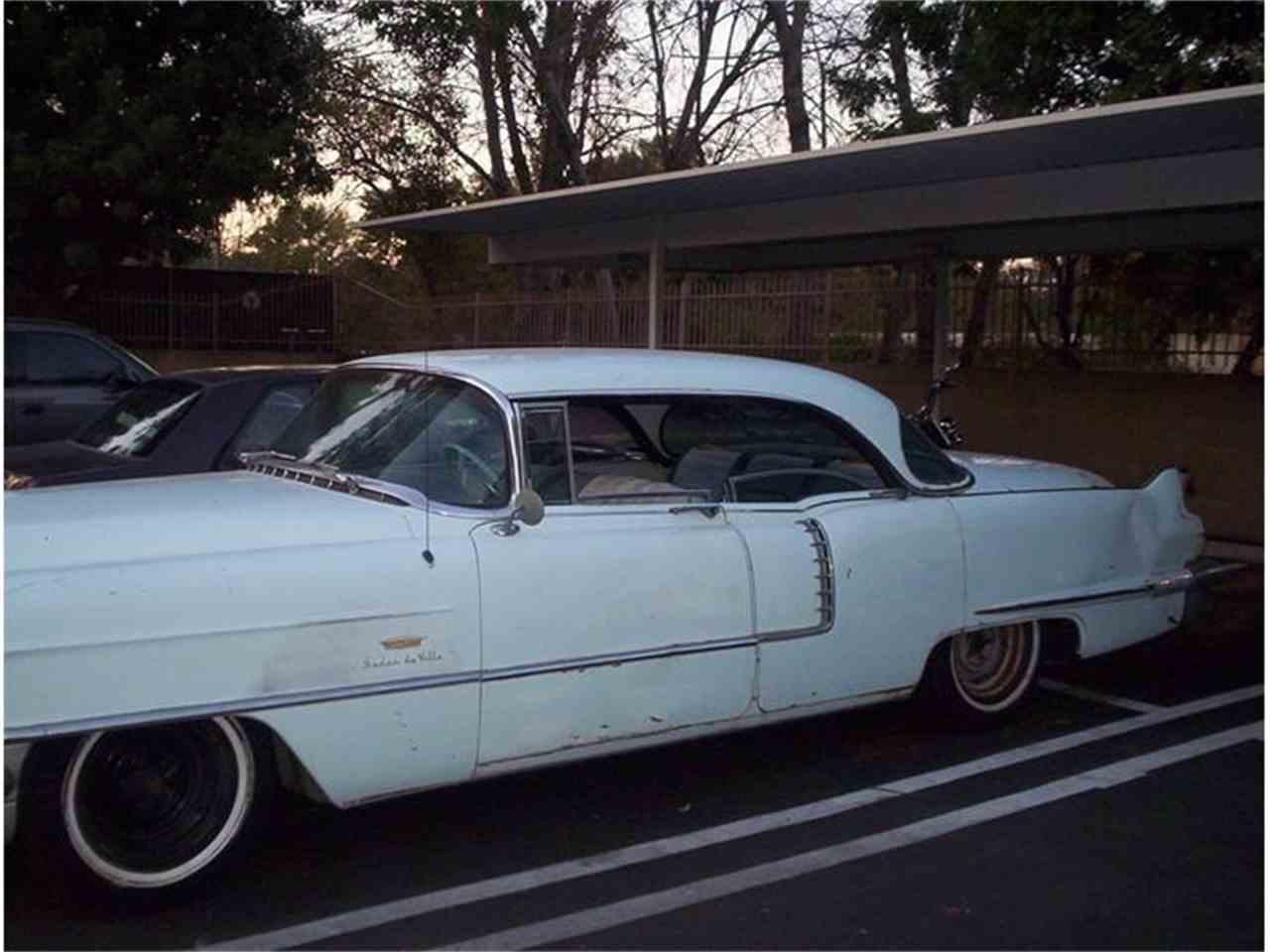 1956 Cadillac Sedan DeVille for Sale | ClicCars.com | CC-88664