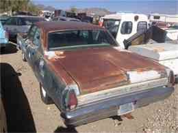 Picture of '67 Comet Caliente - H695
