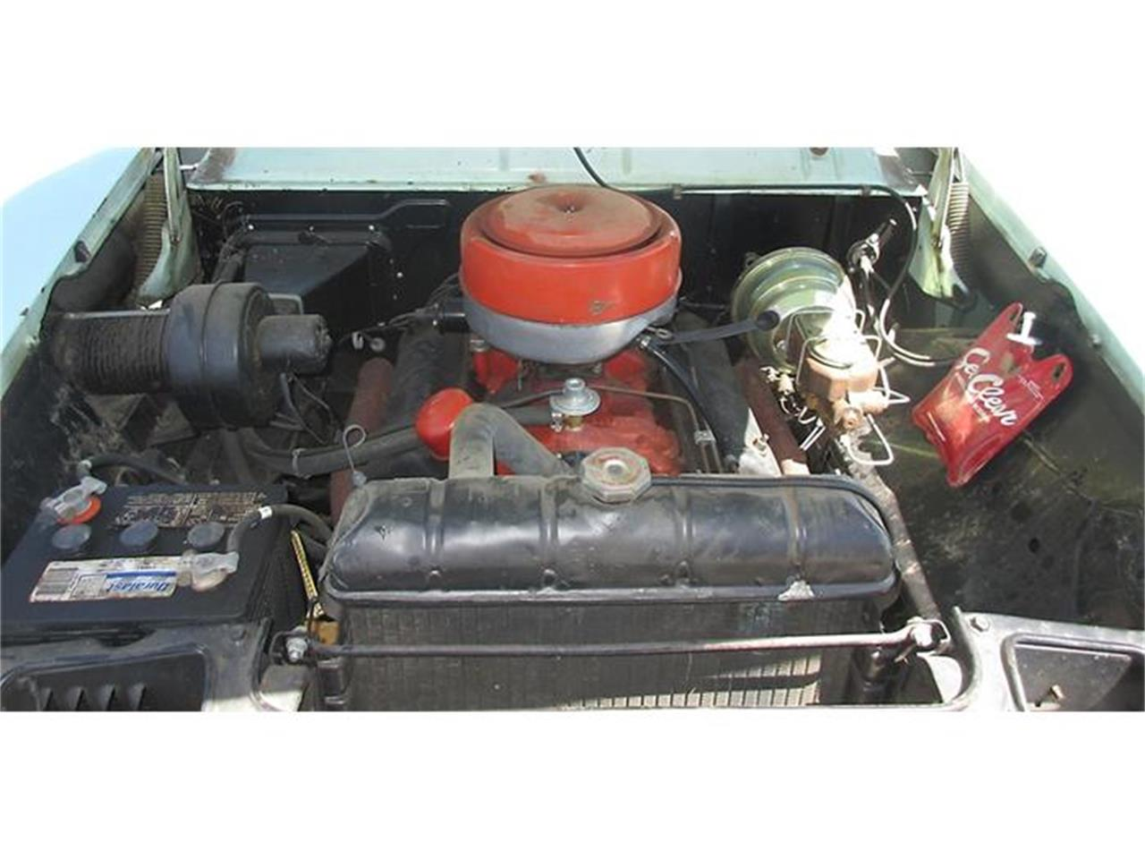 1955 Ford Fairlane For Sale Cc 801272 F100 Heater Core Large Picture Of 55 H69k