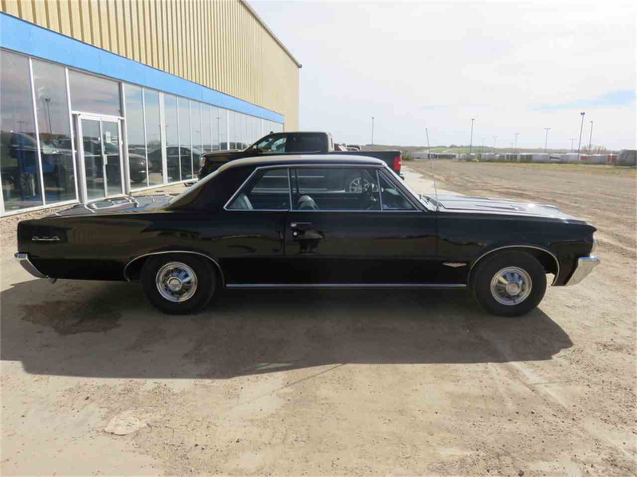 Large Picture of 1964 Pontiac 1000 Offered by Fast Toys For Boys - H6BW