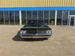 Picture of Classic '64 Pontiac 1000 Offered by Fast Toys For Boys - H6BW