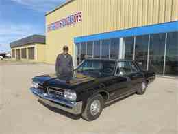 Picture of 1964 Pontiac 1000 Offered by Fast Toys For Boys - H6BW