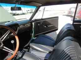 Picture of '65 GTO HT Capri Gold - H6C3