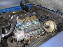 Picture of '66 GTO HT Barrier Blue - H6C5