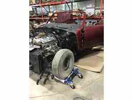Picture of '69 GTO Convertible Burgundy - H6C7