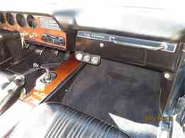Picture of '67 Lemans Tempest Convertible - H6CR