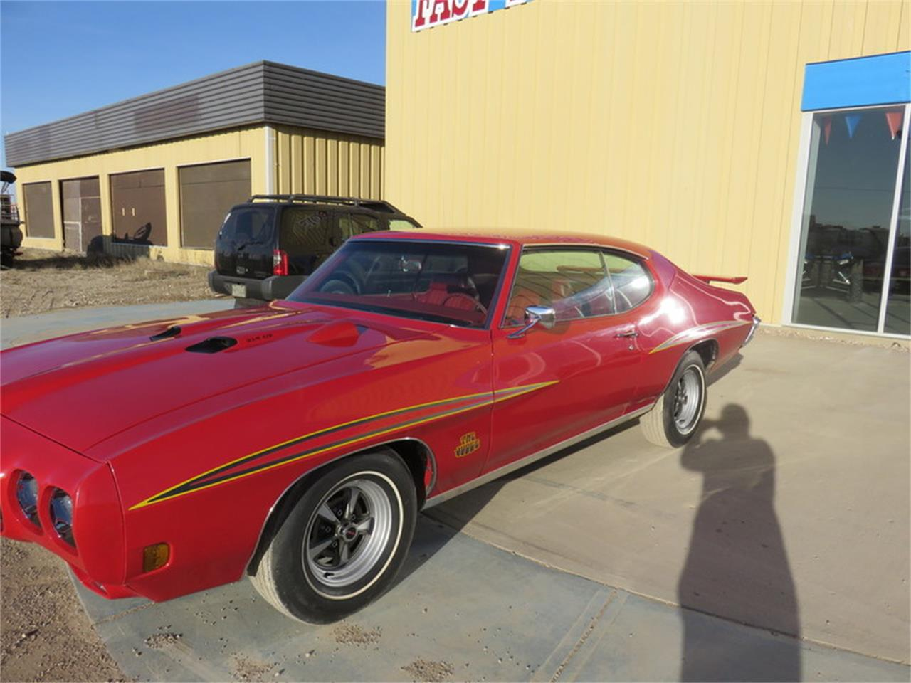 Large Picture of '70 GTO (The Judge) - H6CV