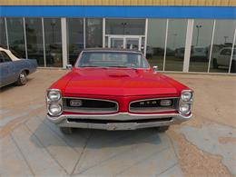 Picture of '66 Pontiac Tempest Auction Vehicle Offered by Fast Toys For Boys - H6CW