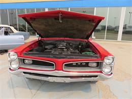 Picture of Classic 1966 Pontiac Tempest located in Saskatchewan - H6CW