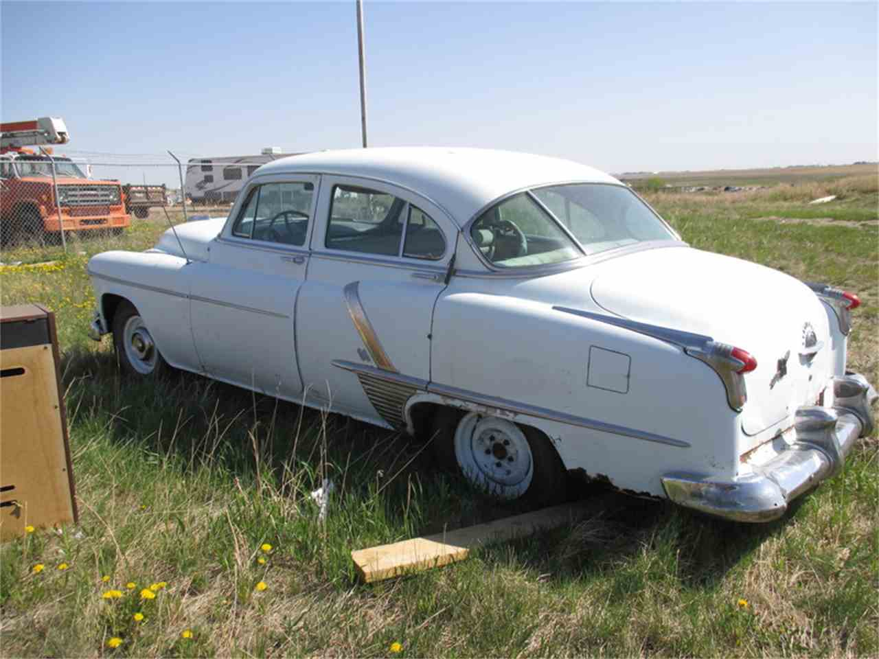 Large Picture of 1952 4-Dr Sedan Offered by Fast Toys For Boys - H6CY