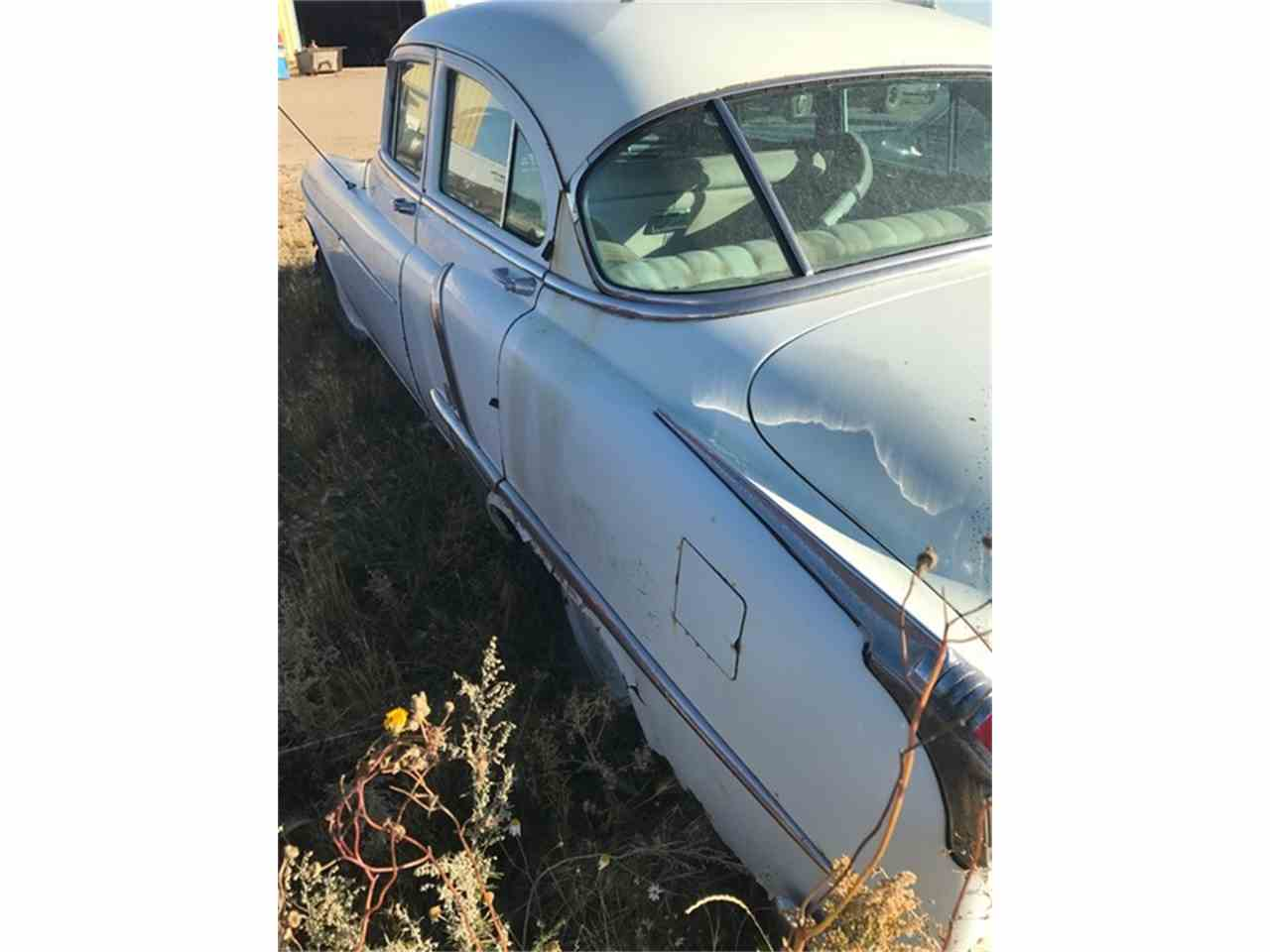 Large Picture of 1952 Oldsmobile 4-Dr Sedan Auction Vehicle Offered by Fast Toys For Boys - H6CY