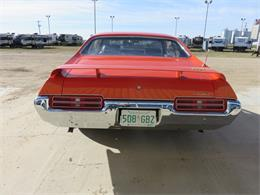 Picture of '69 HT Judge Auto Carousel Red - H6CZ