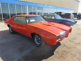 Picture of '69 Judge 4 Speed HT - H6D0