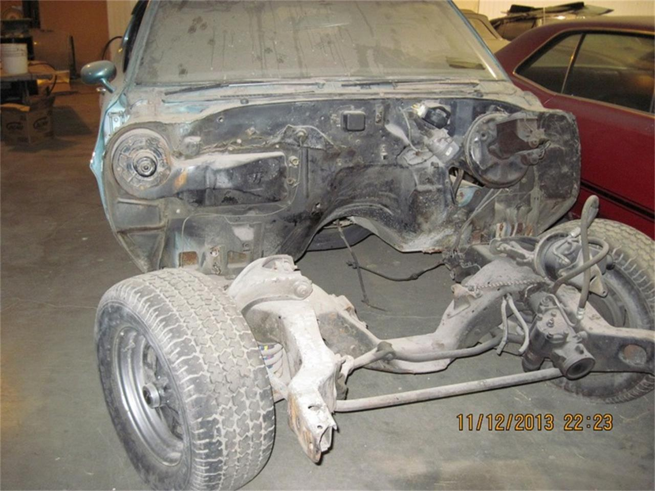 Large Picture of '70 GTO - H6D1