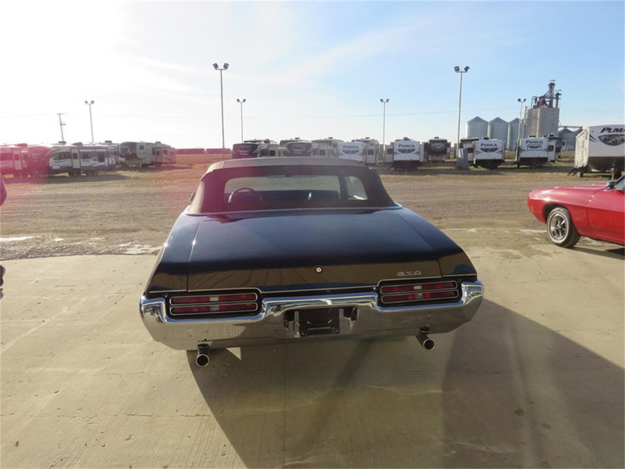 Large Picture of '69 GTO - H6D3