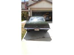 Picture of 1969 Pontiac Firebird located in Murrieta California - $25,500.00 Offered by a Private Seller - H6D8