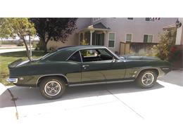 Picture of '69 Firebird Offered by a Private Seller - H6D8