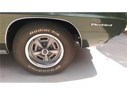 Picture of '69 Firebird located in California Offered by a Private Seller - H6D8
