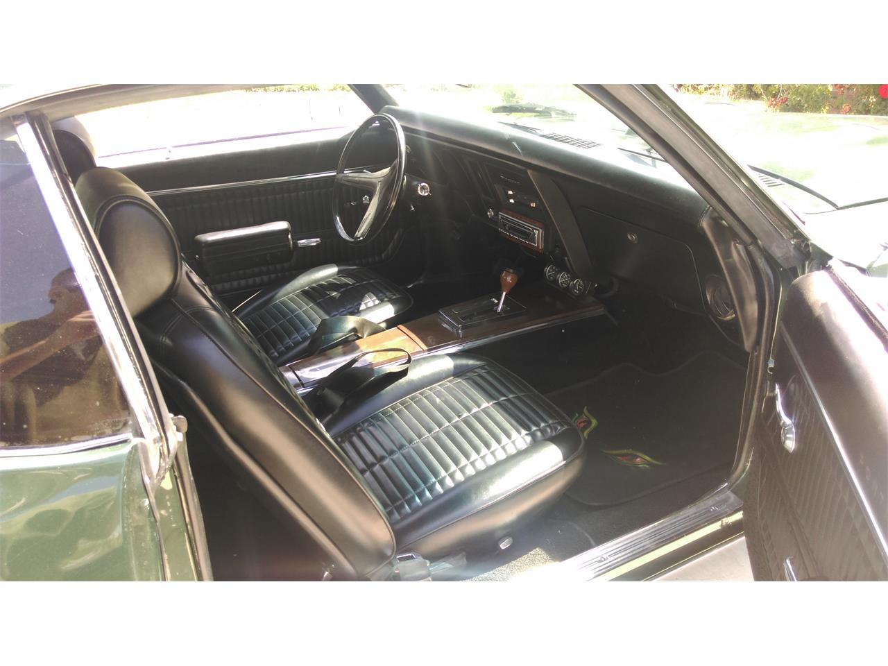 Large Picture of '69 Pontiac Firebird located in California Offered by a Private Seller - H6D8