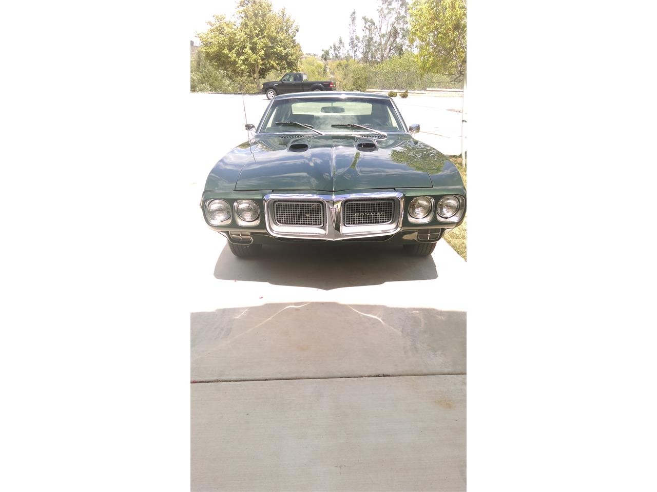 Large Picture of '69 Firebird Offered by a Private Seller - H6D8