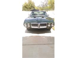 Picture of '69 Pontiac Firebird located in Murrieta California - $25,500.00 - H6D8