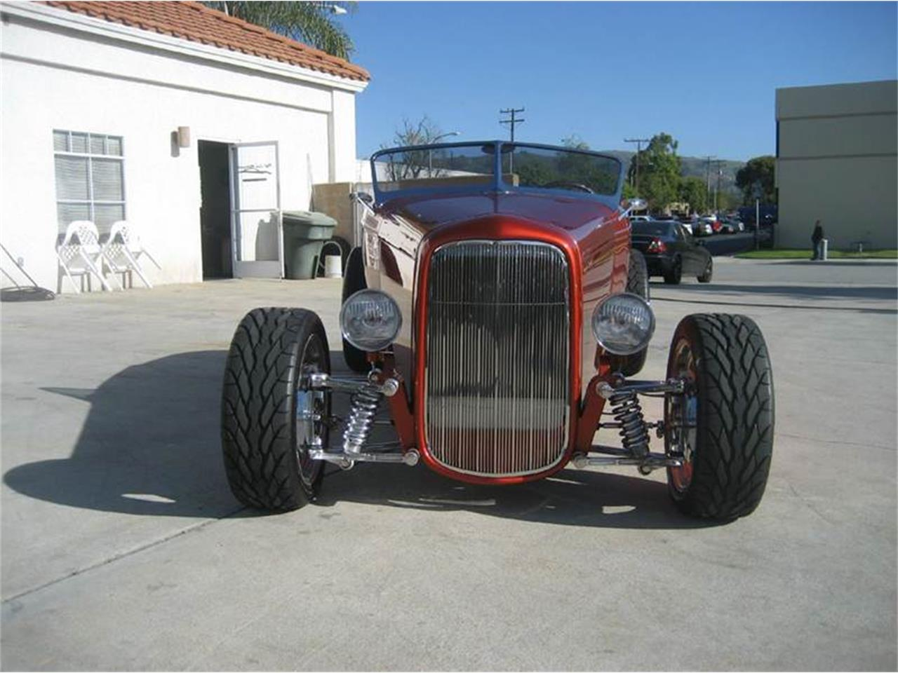 Large Picture of '32 Highboy - H6FX