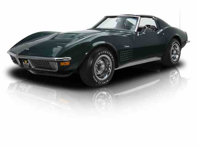 Picture of '71 Corvette - H6I6