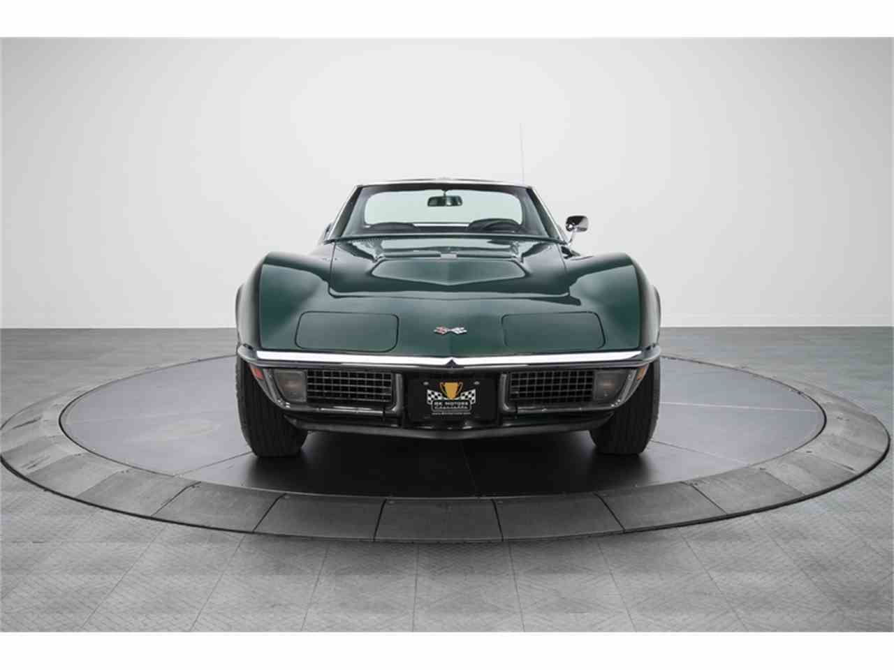 Large Picture of '71 Corvette - H6I6