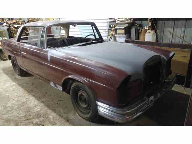 Picture of 1967 Mercedes-Benz 250SE - $20,000.00 Offered by a Private Seller - H6J1