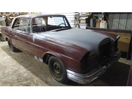 Picture of '67 Mercedes-Benz 250SE located in Texas - H6J1