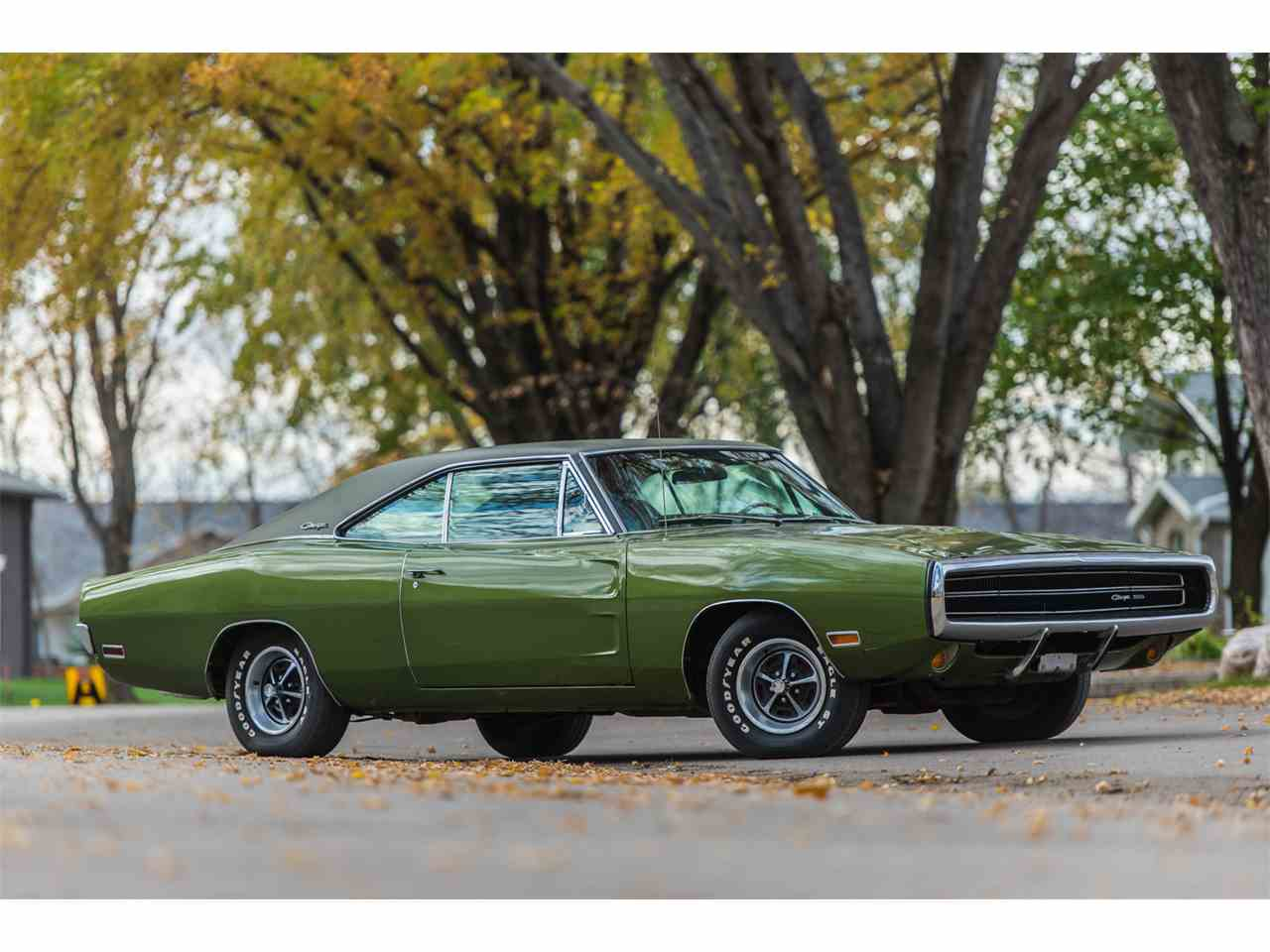 1970 dodge charger for sale cc 802226. Black Bedroom Furniture Sets. Home Design Ideas