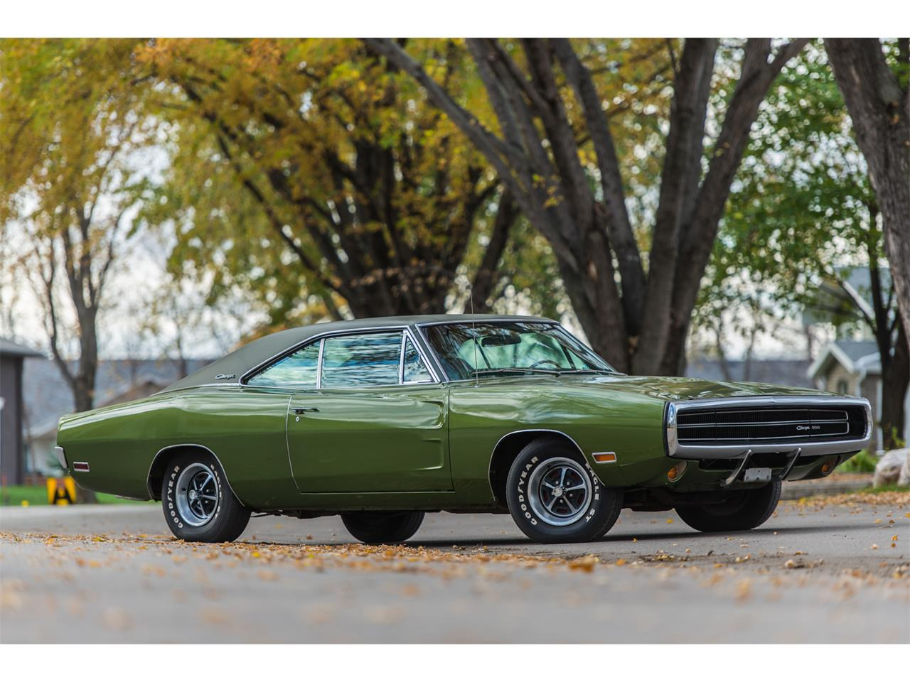 Large Picture of 1970 Charger located in walhalla North Dakota - $49,500.00 Offered by a Private Seller - H702