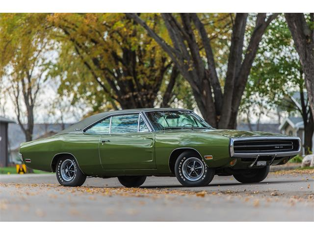Picture of '70 Dodge Charger located in walhalla North Dakota Offered by a Private Seller - H702