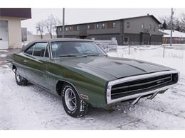 Picture of Classic 1970 Charger located in North Dakota - H702