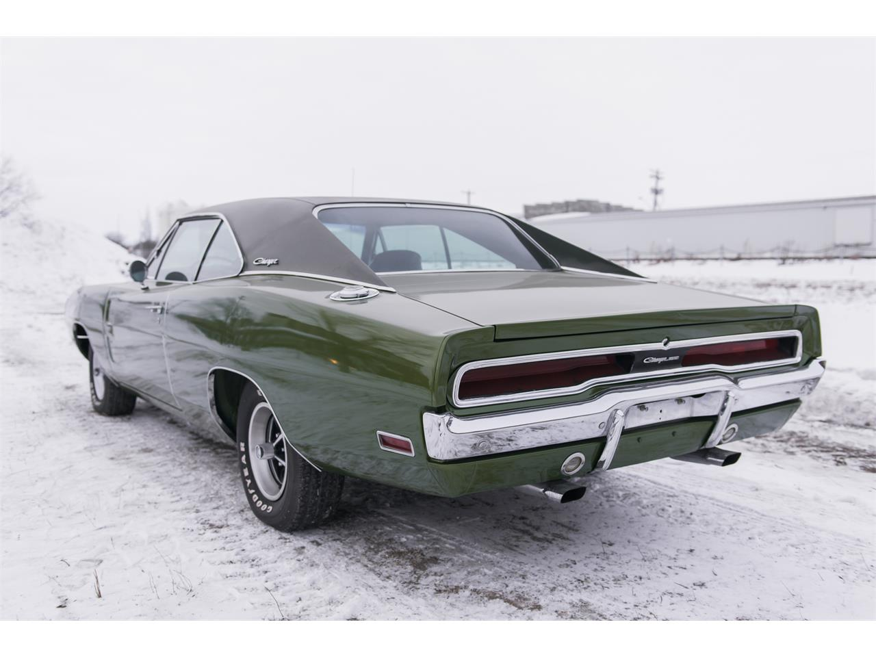 Large Picture of 1970 Charger - H702