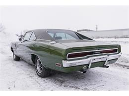 Picture of Classic 1970 Charger located in walhalla North Dakota Offered by a Private Seller - H702