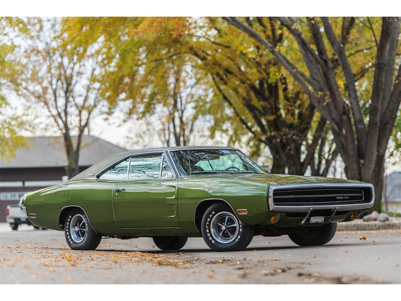 Large Picture of '70 Charger Offered by a Private Seller - H702