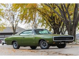 Picture of Classic 1970 Dodge Charger located in walhalla North Dakota Offered by a Private Seller - H702