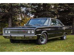 Picture of Classic '67 Dodge Coronet located in North Dakota - $49,950.00 Offered by a Private Seller - H71U