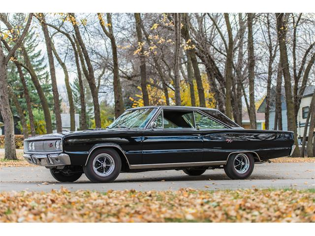 Picture of '67 Dodge Coronet - $49,950.00 Offered by a Private Seller - H71U