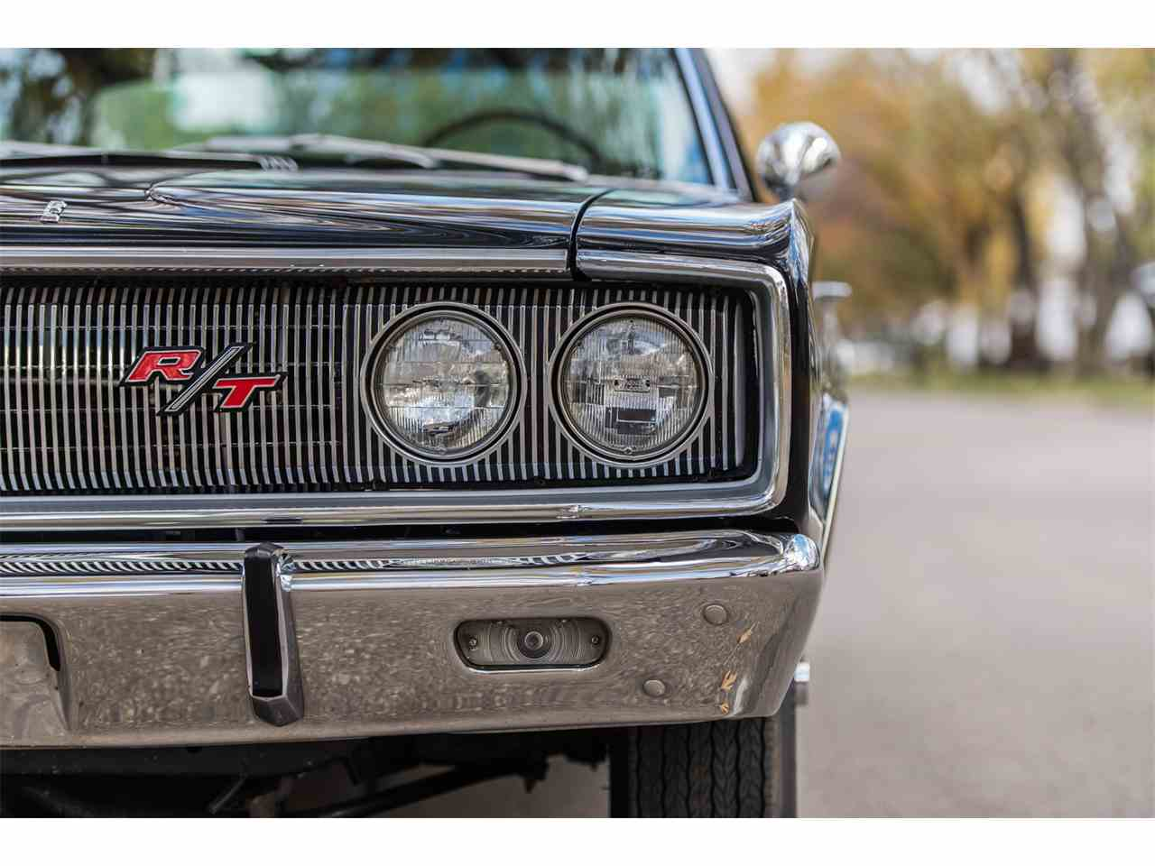 Large Picture of '67 Coronet - H71U