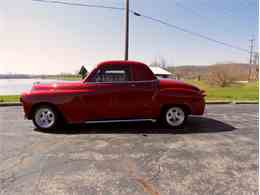 Picture of Classic '49 Plymouth Business Coupe Custom located in Ohio - $23,500.00 - H720