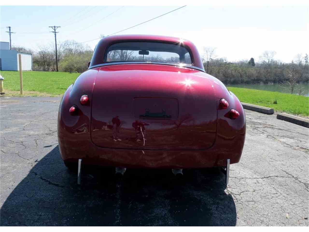 Large Picture of 1949 Business Coupe Custom located in Ohio Offered by Gem City Classic Autos - H720