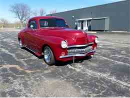 Picture of Classic '49 Plymouth Business Coupe Custom located in Ohio - H720